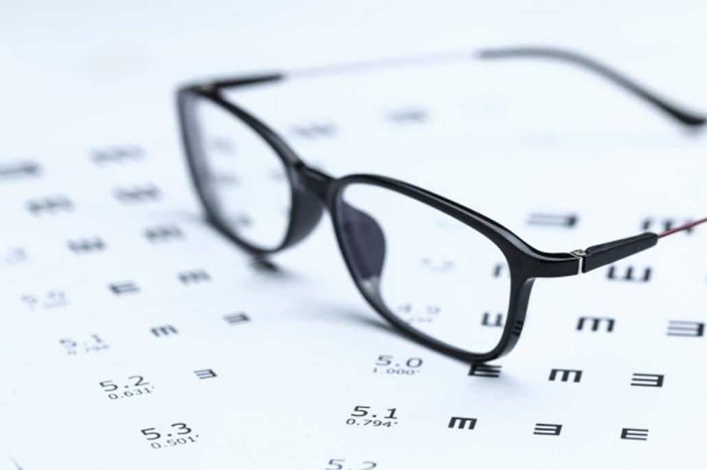 Cannabis Use May Stop Vision Loss