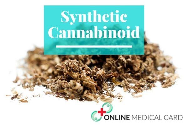 What is Synthetic Cannabinoid?