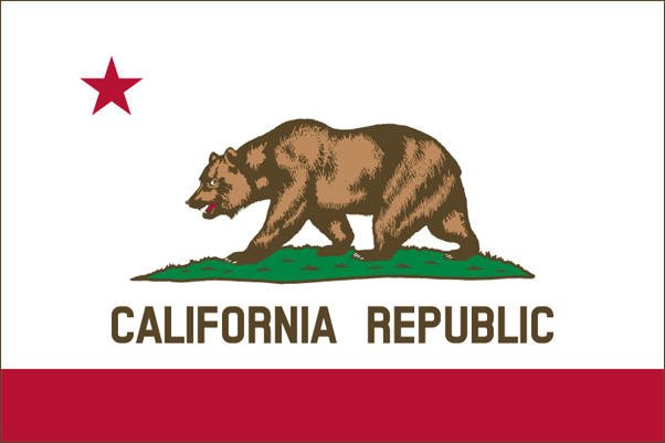 California Now Offers Recreational Proposition