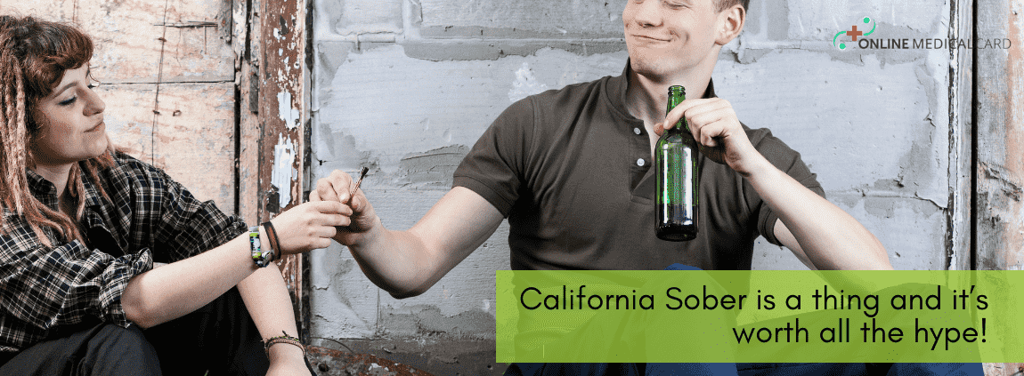 California Sober