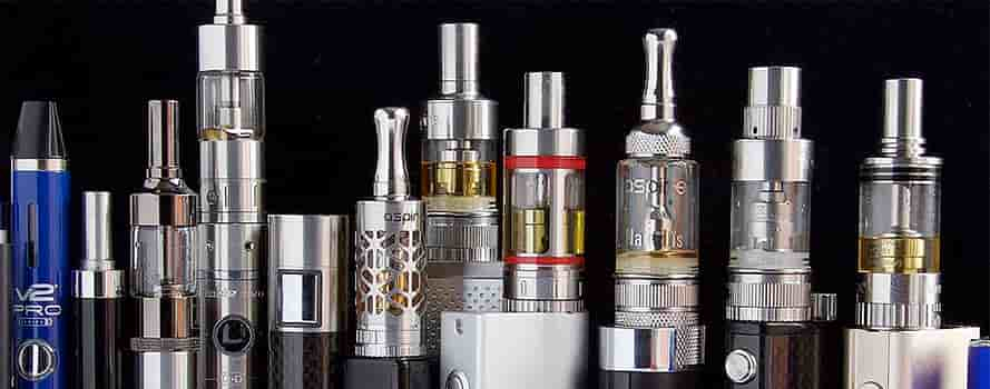 Electronic Cigarettes/Vaporizers