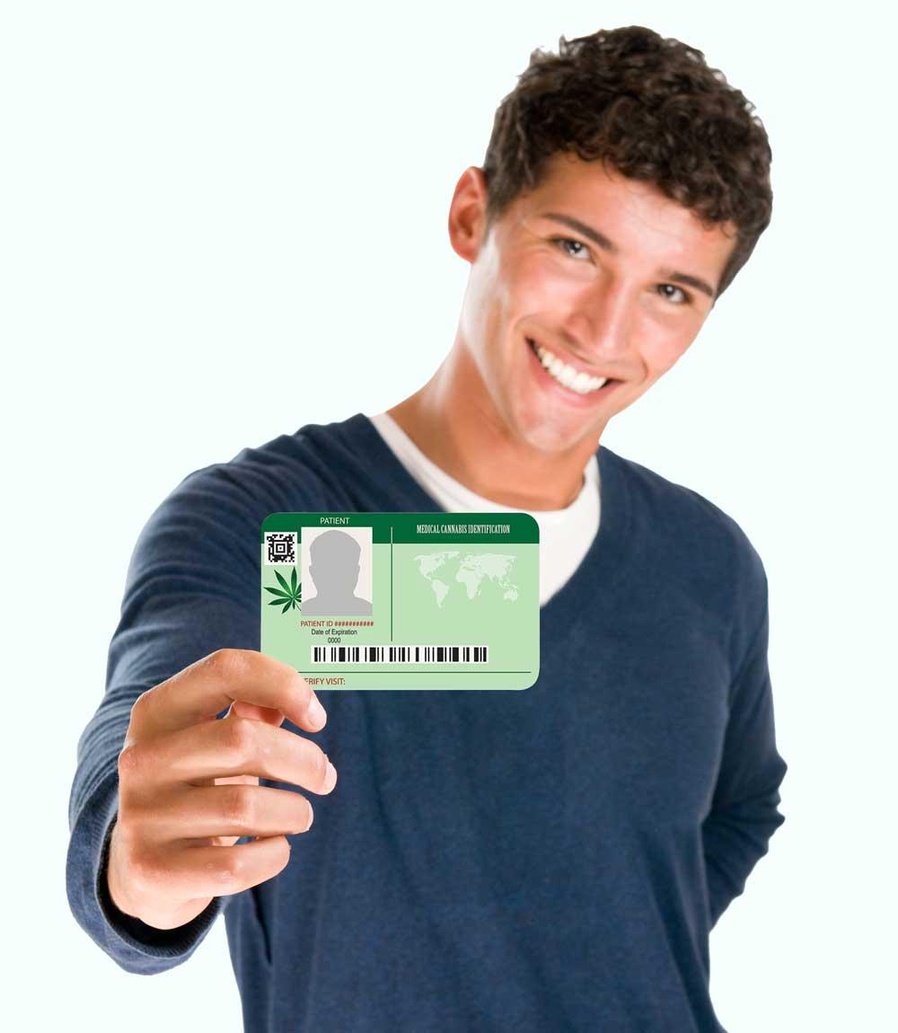 Have Got Medical Marijuana Card
