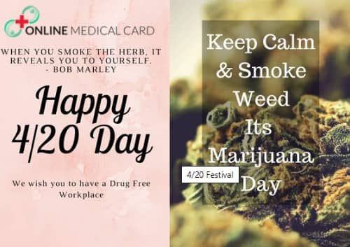 Medical Marijuana Day
