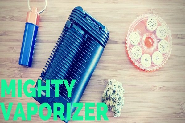Mighty Vaporizer
