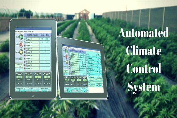 Automated Climate Control System