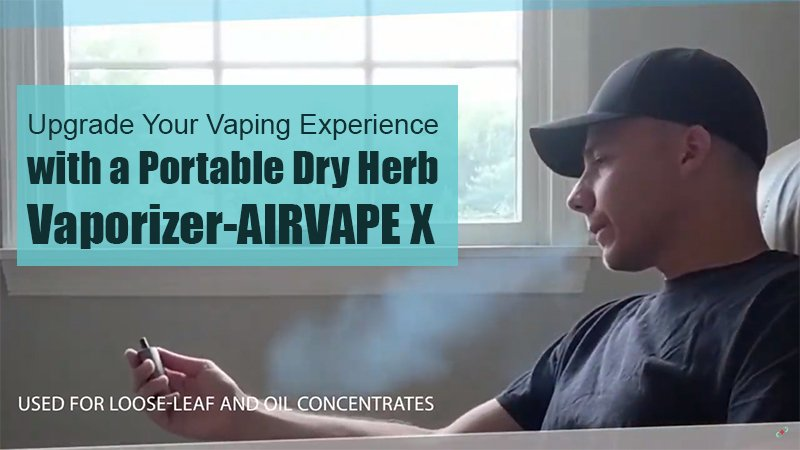 AirVapeX