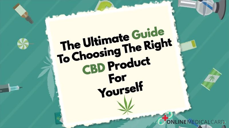 Ultimate Guide to Buying CBD Online - Where to Shop for CBD Oil