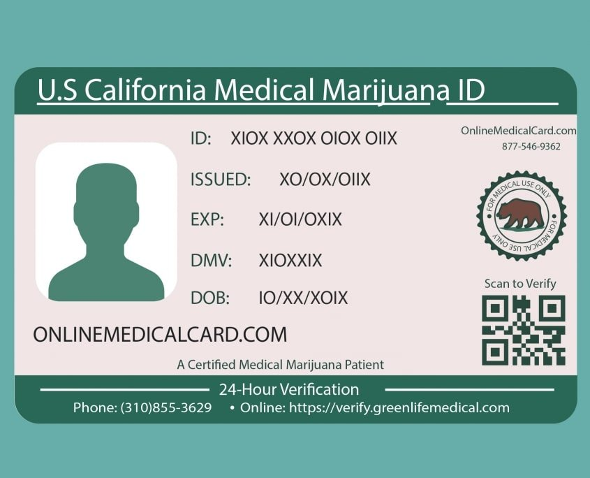 Online Medical Card