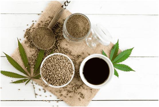 hemp for maintaining medical fitness