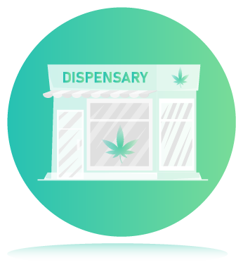 dispensaries