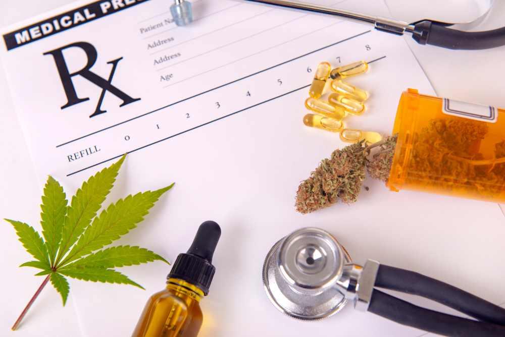 Right Medical Marijuana Doctor