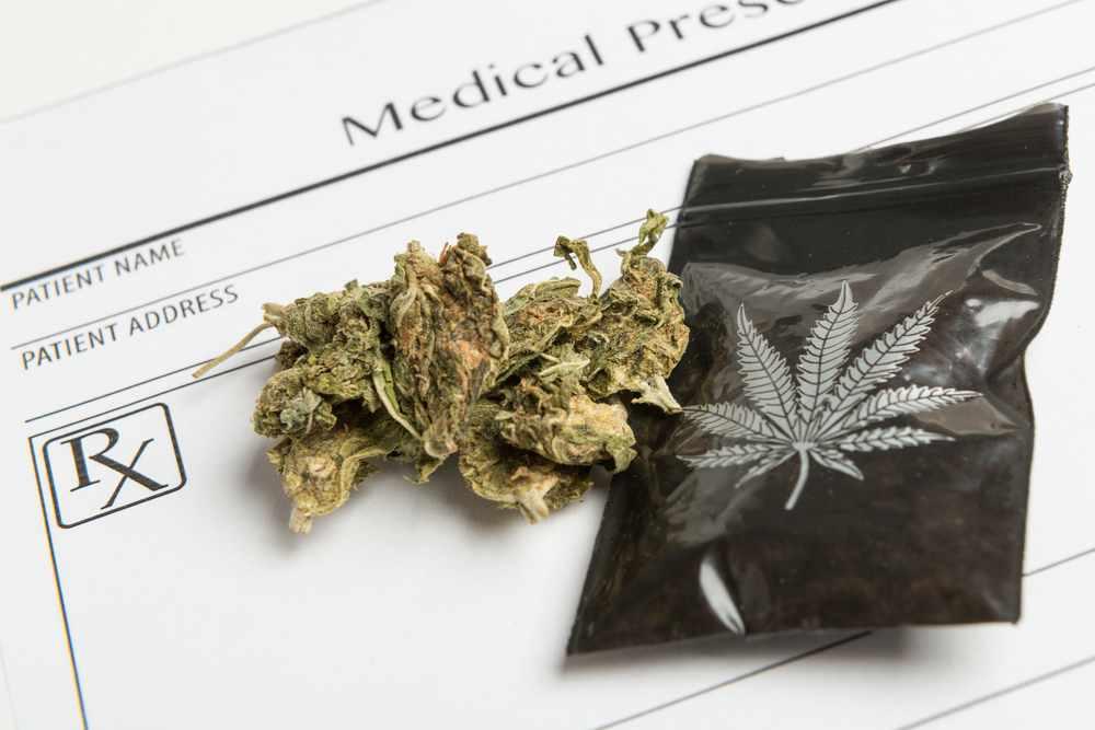 Medical Marijuana Recommendations