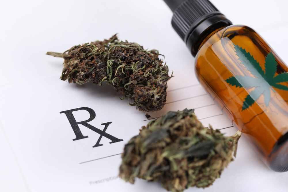 Colorado Medical Marijuana Card