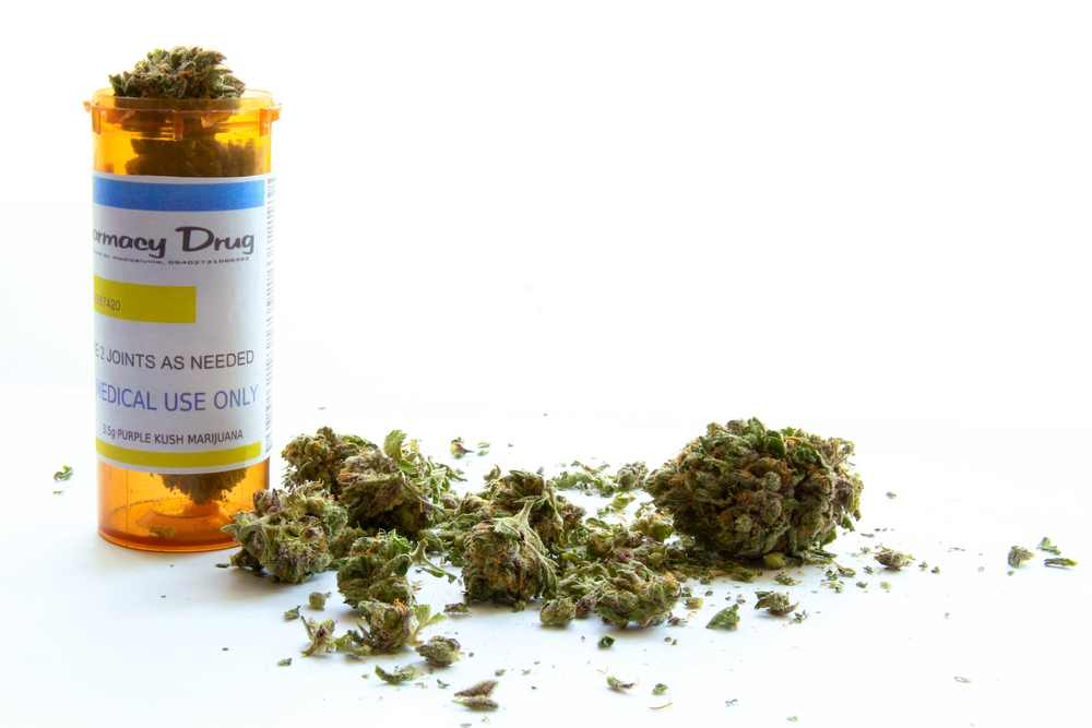 How Does Medical Marijuana Help My Condition?
