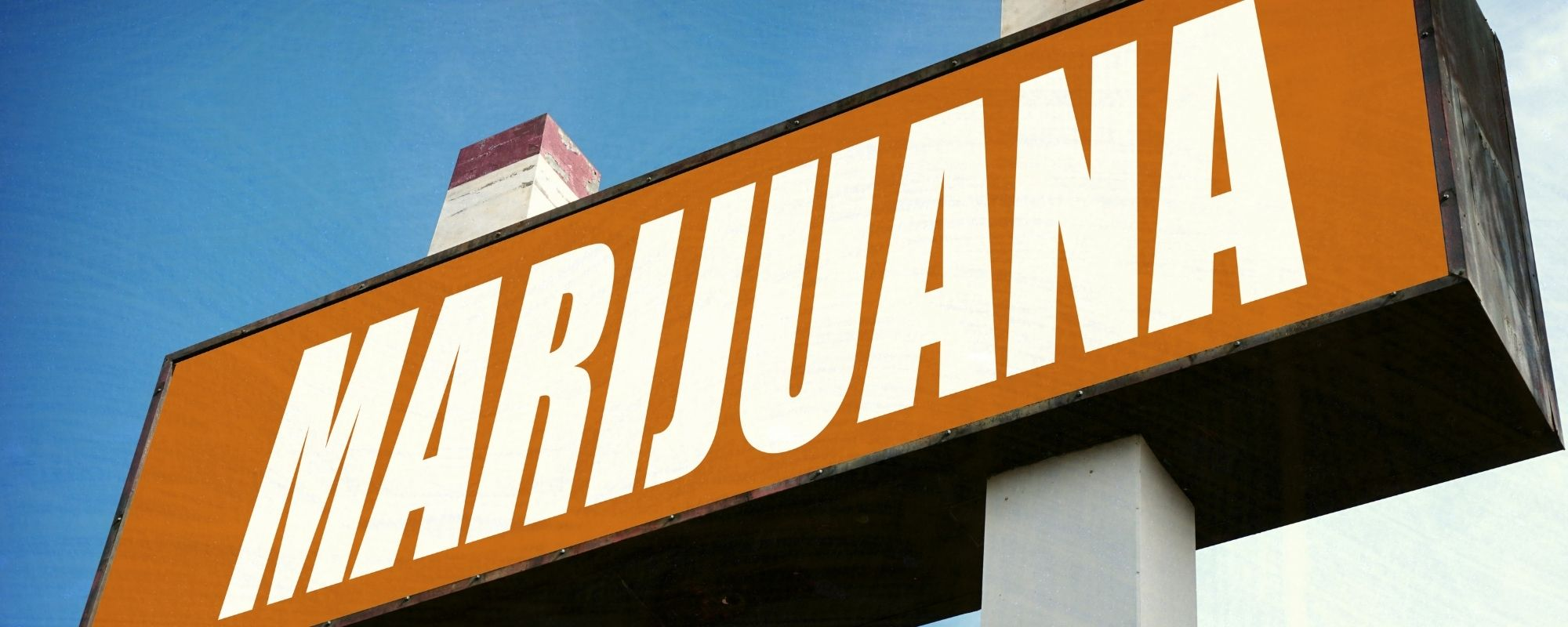 Cannabis Billboards Along Major California Highways Must Come Down, Judge Rules