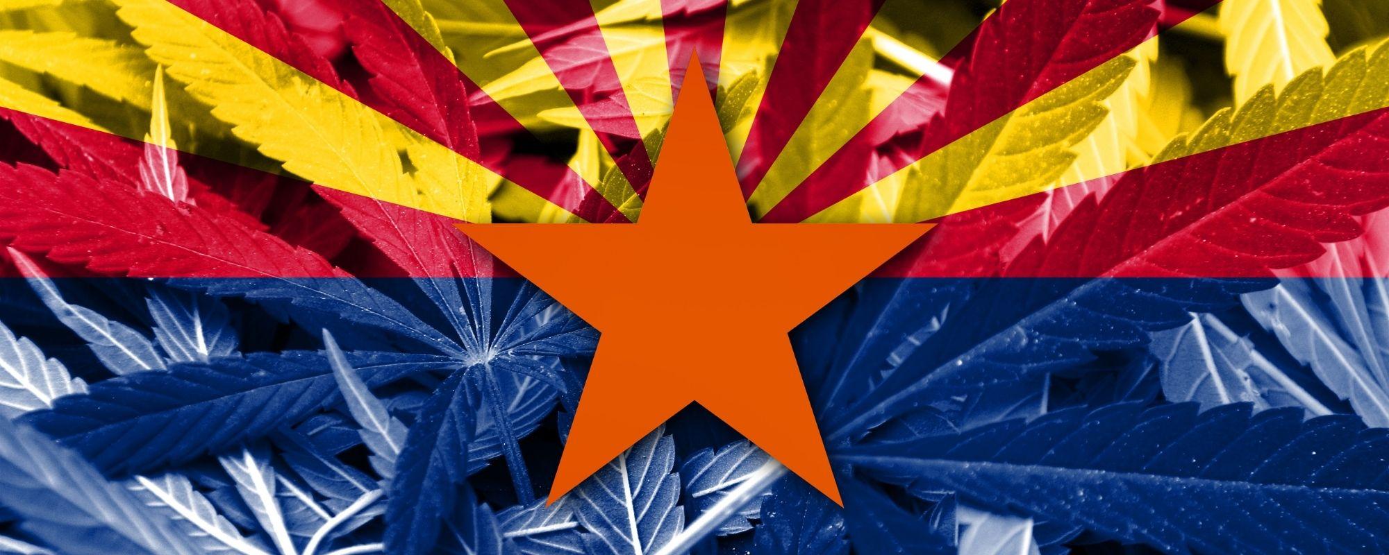 Arizona Just Legalized Marijuana. Do You Still Need a 420 Med Card?