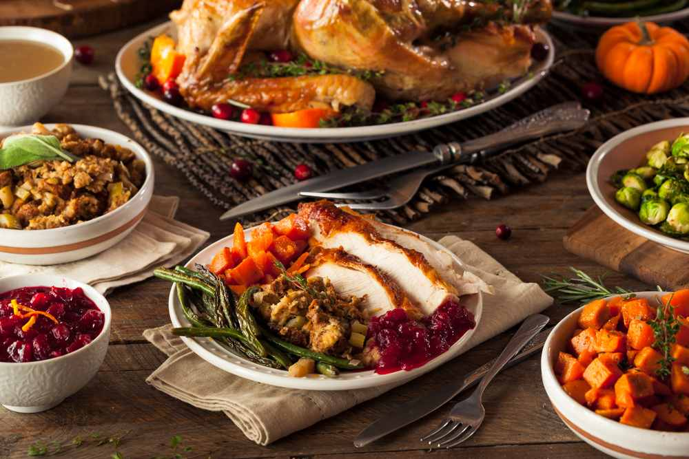 Thanksgiving 2020 Home Safety