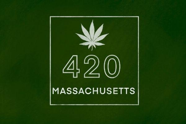 420 massachusetts