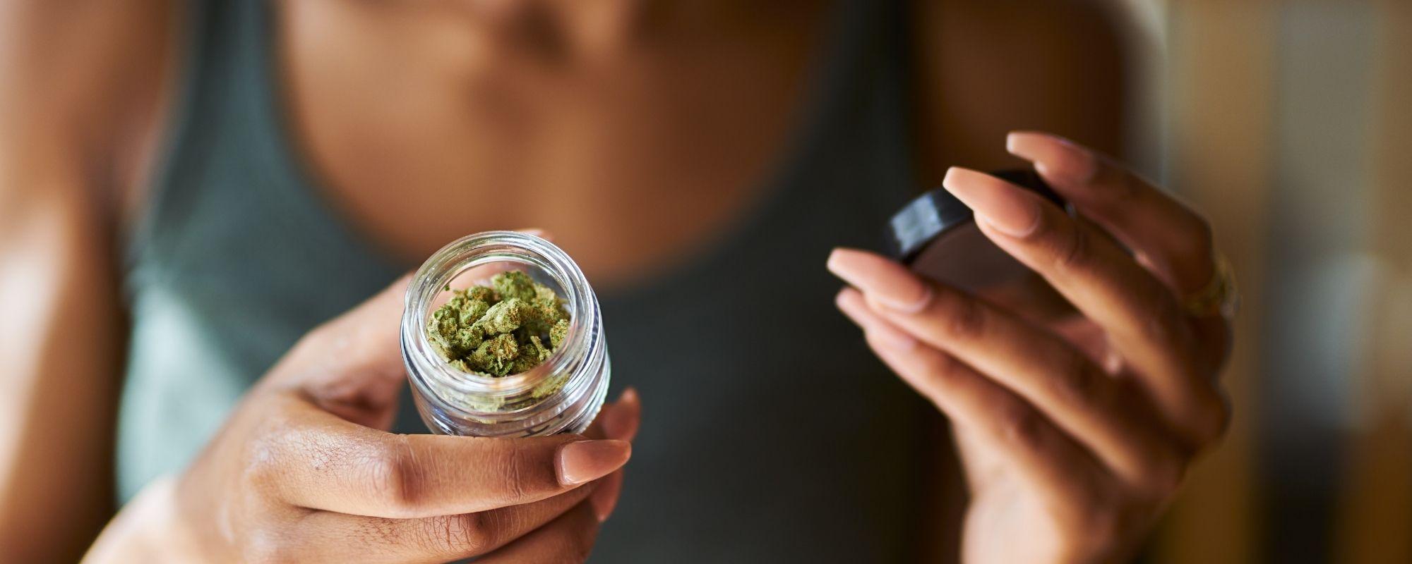 Does Cannabis Help Manage Endometriosis?