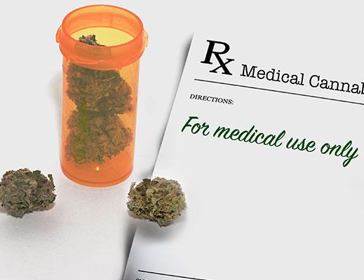 Medical Marijuana Laws in Ohio