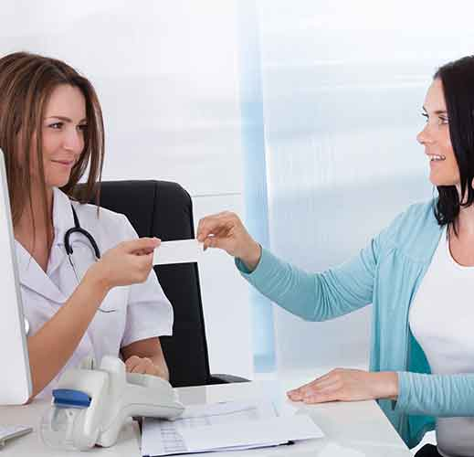 Online Medical Card in OH