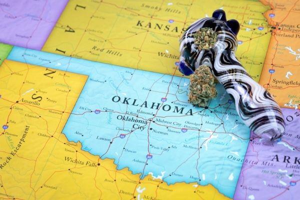Marijuana Legal in Oklahoma