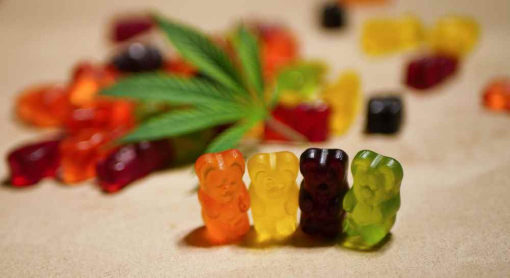 Benefits Of Gummies