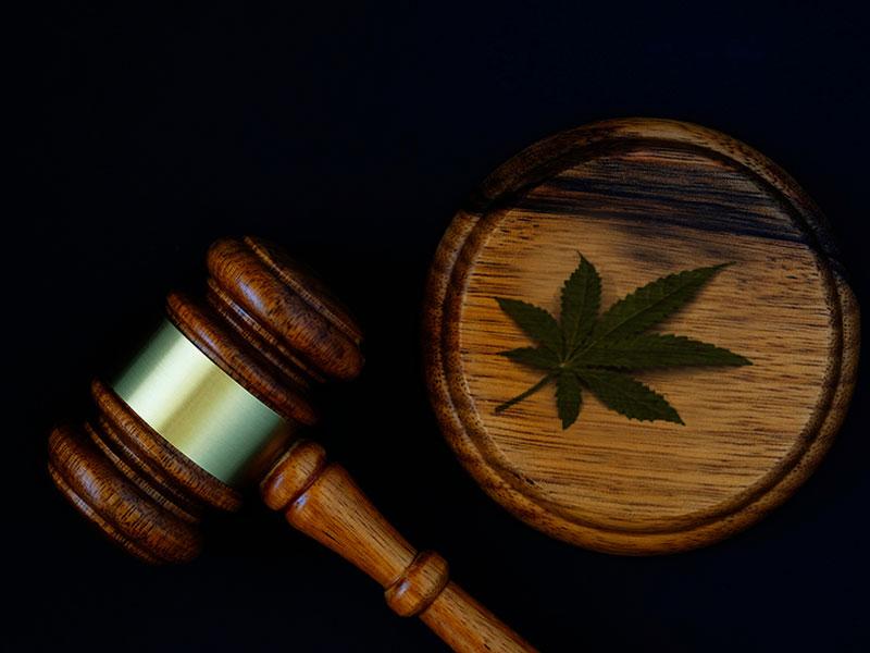 Marijuana Laws in Garden Grove