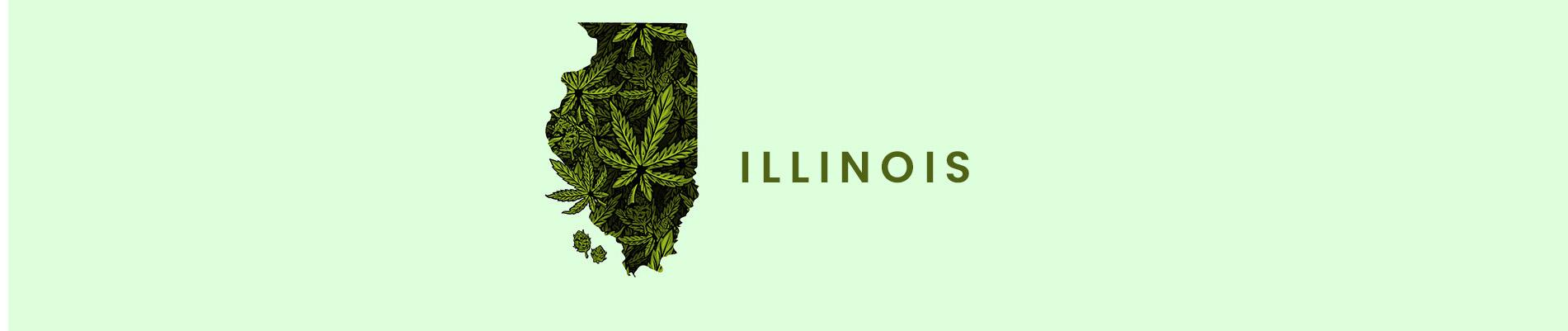 Medical Marijuana Card in Illinois